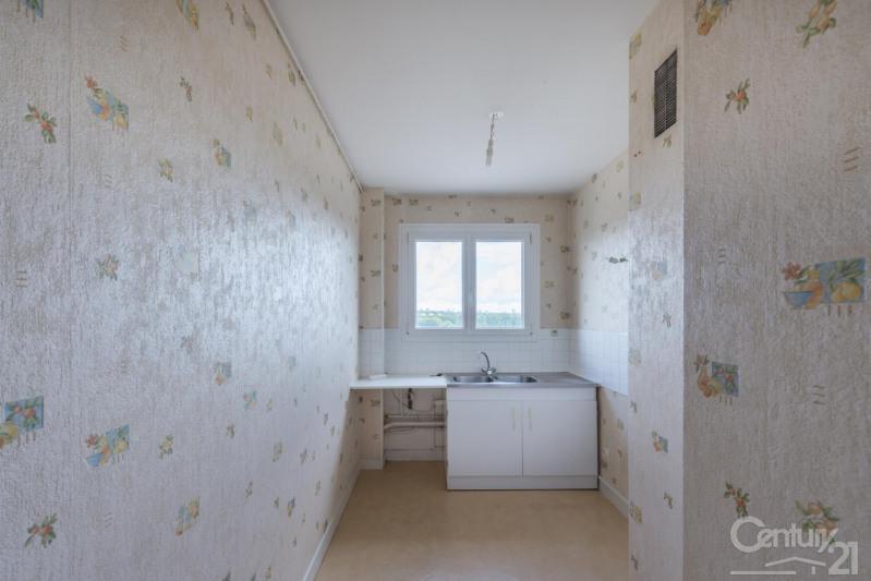 Revenda apartamento Caen 92900€ - Fotografia 7