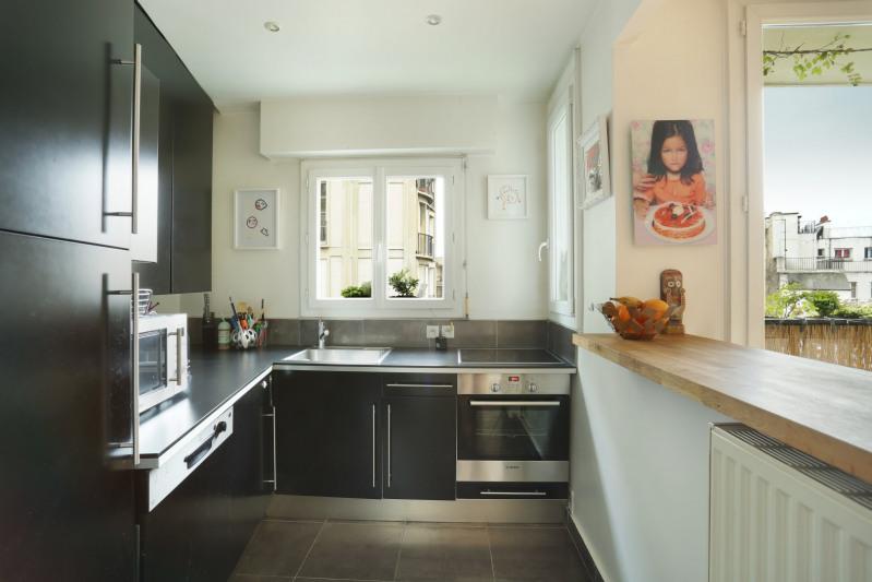 Immobile residenziali di prestigio appartamento Paris 16ème 885000€ - Fotografia 9