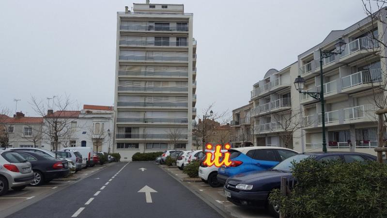 Sale apartment Les sables d olonne 357000€ - Picture 1