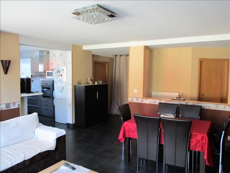 Vente appartement Oberhoffen sur moder 239900€ - Photo 5