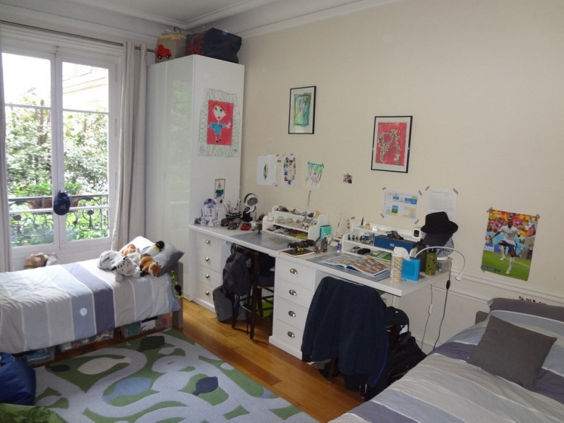 Vente appartement Paris 16ème 775 000€ - Photo 8