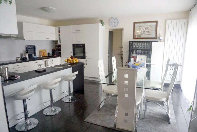 Vente maison / villa Viry 485000€ - Photo 1