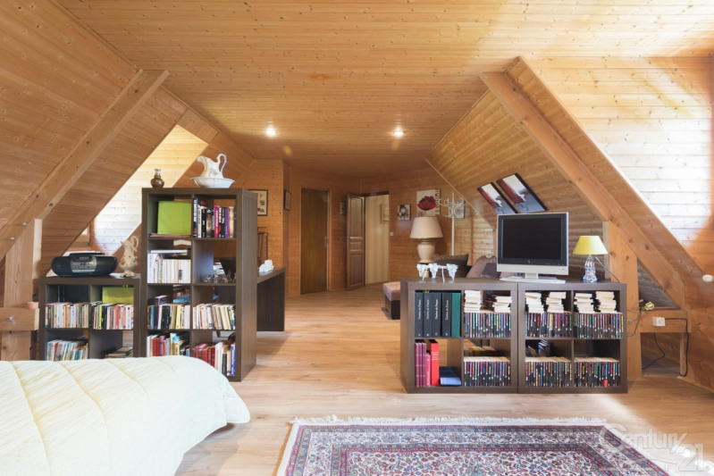 Revenda casa Caen 446000€ - Fotografia 15