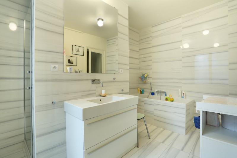 Vente de prestige appartement Paris 8ème 2050000€ - Photo 12