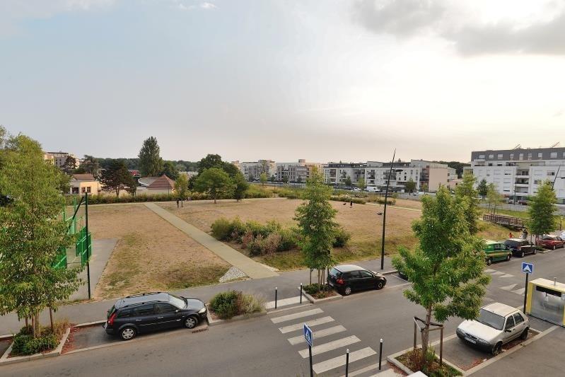 Sale apartment Fleury merogis 142000€ - Picture 7
