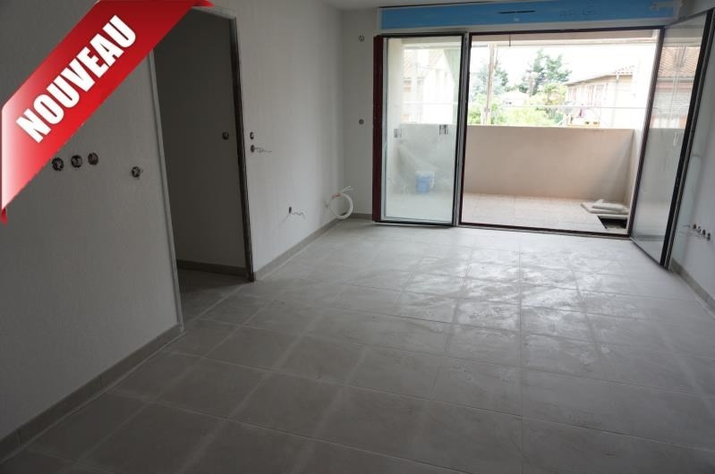 Vente appartement Toulouse 219 000€ - Photo 1