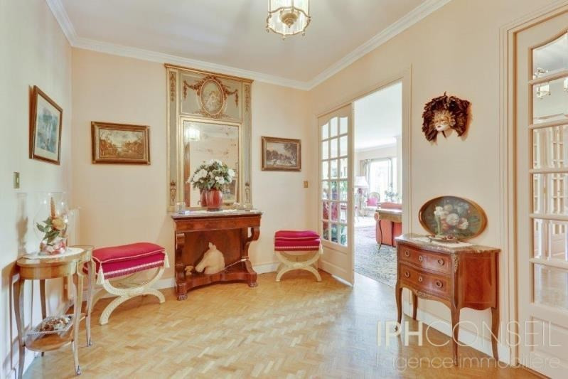 Vente de prestige appartement Neuilly sur seine 1592000€ - Photo 4