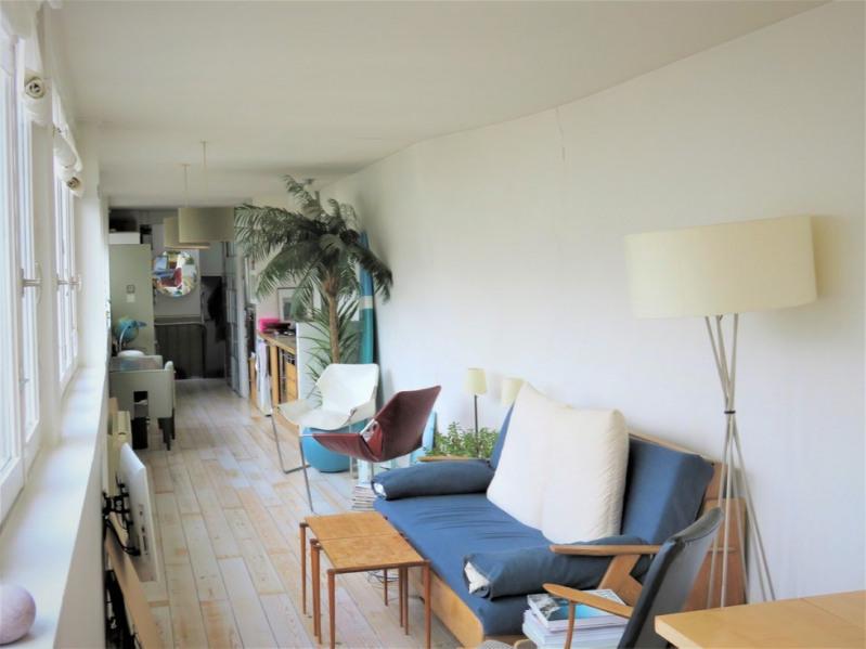 Vente appartement Paris 2ème 750000€ - Photo 5