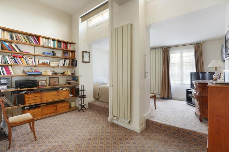 Venta de prestigio  apartamento Paris 6ème 1120000€ - Fotografía 9