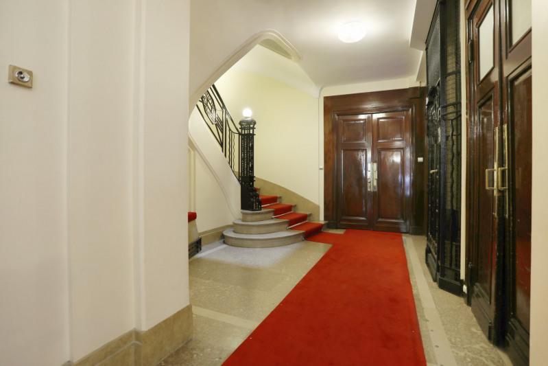 Vente de prestige appartement Paris 8ème 990000€ - Photo 12