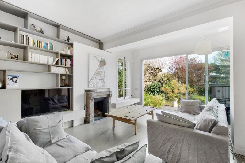 Immobile residenziali di prestigio casa Garches 2490000€ - Fotografia 2