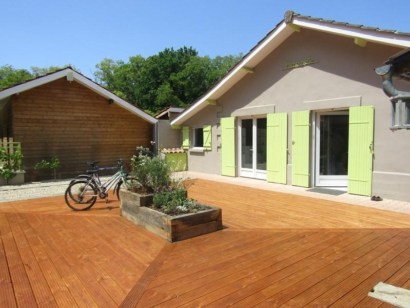Alquiler vacaciones  casa Lacanau 665€ - Fotografía 2