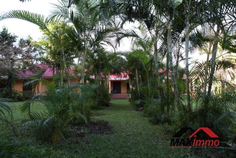Vente maison / villa St philippe 450000€ - Photo 1