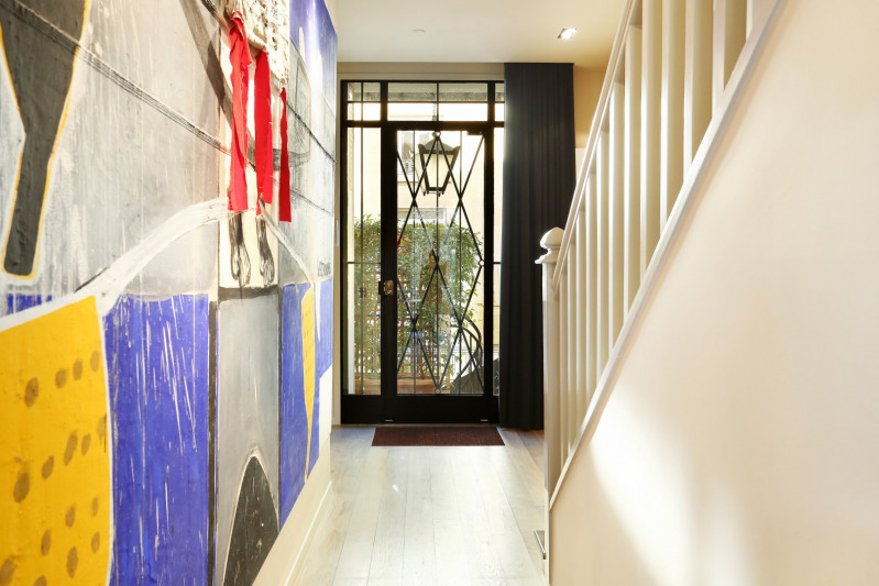 Verkoop van prestige  huis Neuilly-sur-seine 4680000€ - Foto 12