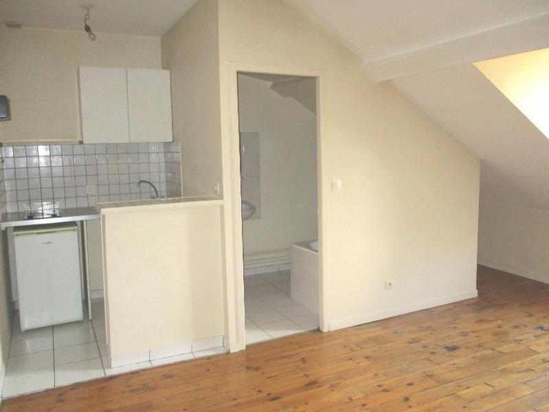 Location appartement Grenoble 430€ CC - Photo 2