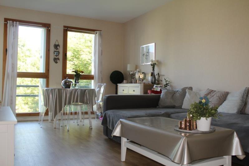 Sale apartment Quimper 128400€ - Picture 2