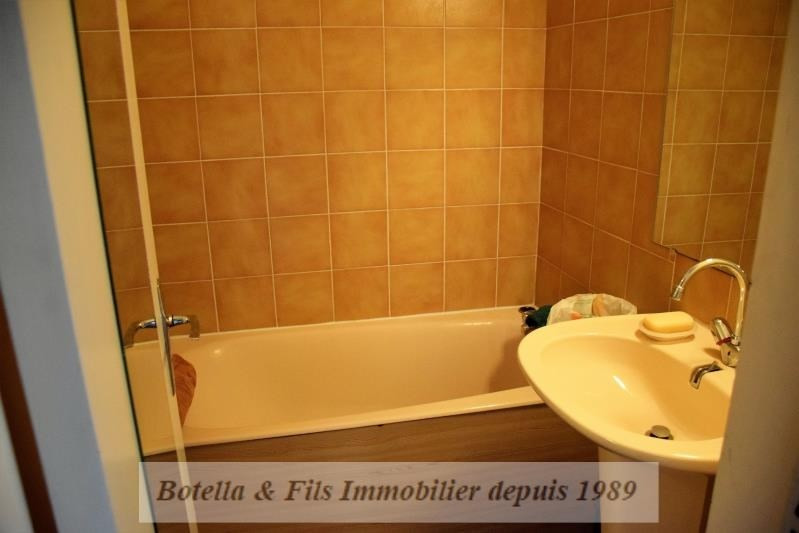 Produit d'investissement appartement Bagnols sur ceze 39000€ - Photo 3