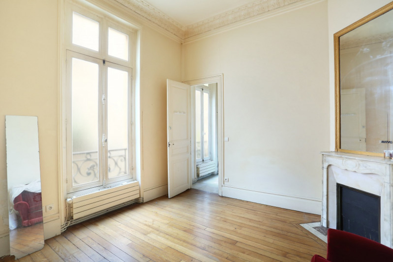 Vente de prestige appartement Paris 16ème 2 100 000€ - Photo 7