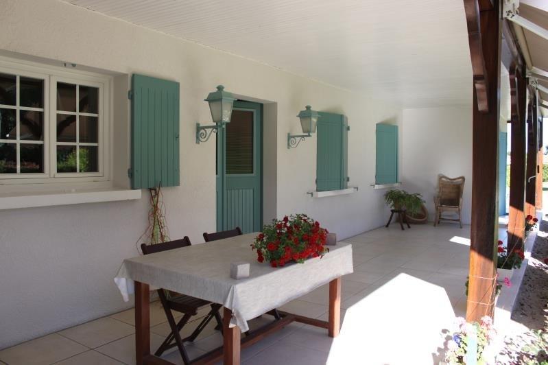 Verkoop  huis Langon 337600€ - Foto 5