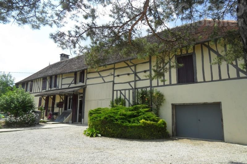 Vente maison / villa Javernant 190000€ - Photo 1