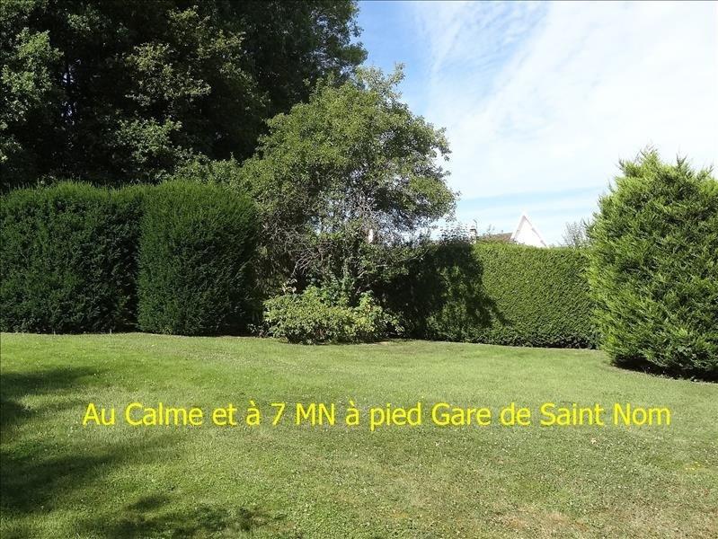 Verkauf grundstück L etang la ville 520000€ - Fotografie 1