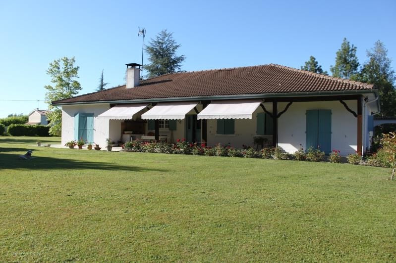 Vente maison / villa Langon 337600€ - Photo 1