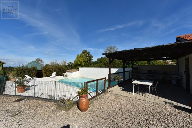 Deluxe sale house / villa Chasselay 730000€ - Picture 3