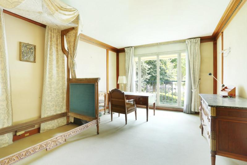 Verkoop van prestige  appartement Paris 16ème 3600000€ - Foto 7