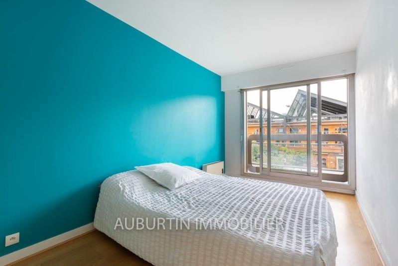 Venta  apartamento Paris 18ème 389000€ - Fotografía 2
