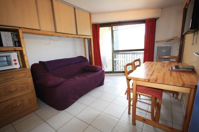 Sale apartment St lary pla d'adet 68000€ - Picture 1