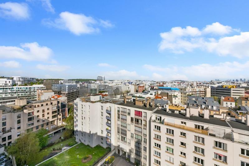 Immobile residenziali di prestigio appartamento Boulogne-billancourt 860000€ - Fotografia 8