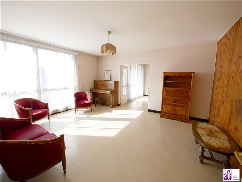 Vente appartement Fresnes 220500€ - Photo 3