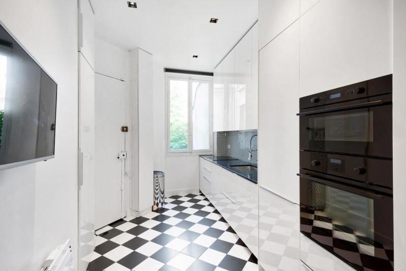 Revenda residencial de prestígio apartamento Paris 16ème 1790000€ - Fotografia 8