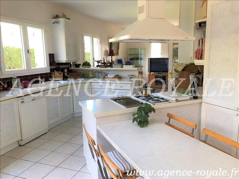 Sale house / villa Mareil marly 895000€ - Picture 5