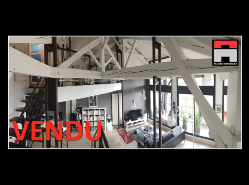 Vente appartement Toulouse 681 500€ - Photo 1