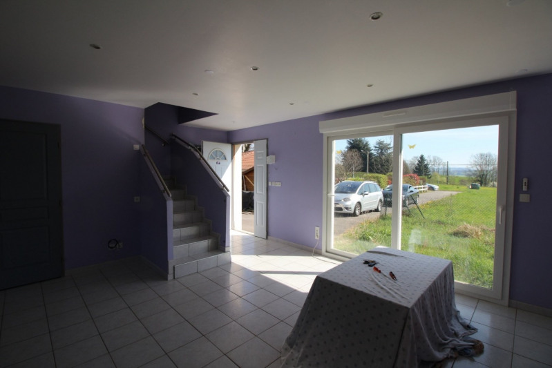 Vente maison / villa La tour du pin 317000€ - Photo 3