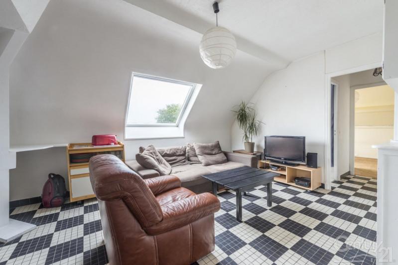 Revenda apartamento Caen 84500€ - Fotografia 2