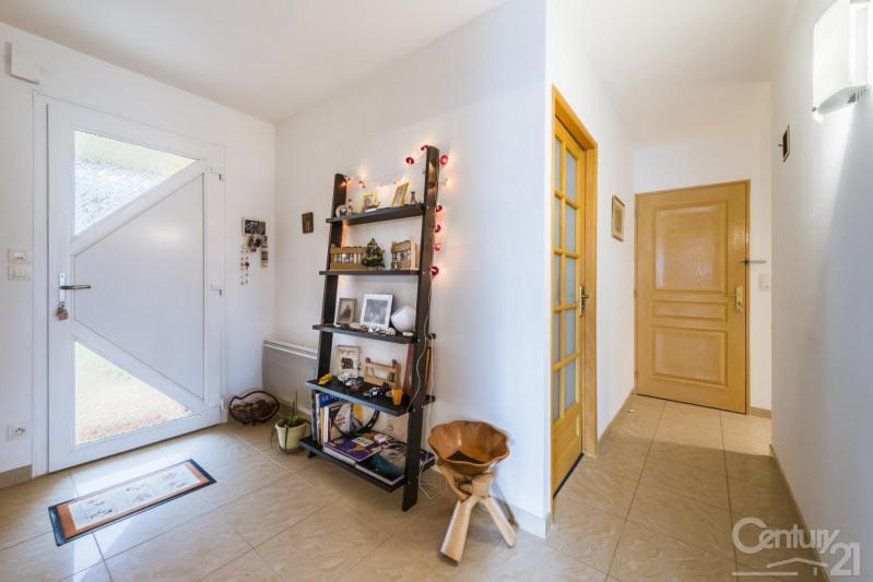 Verkoop  huis Feuguerolles bully 340000€ - Foto 5