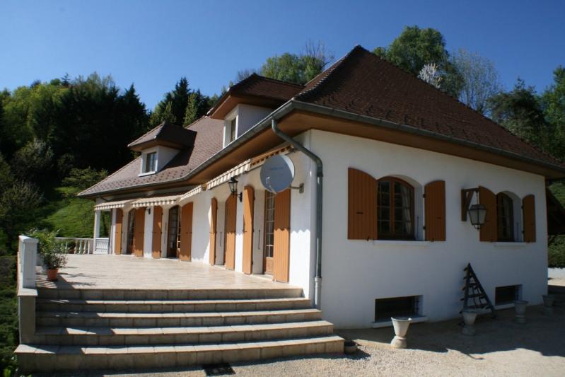Vente de prestige maison / villa Moirans 795000€ - Photo 5