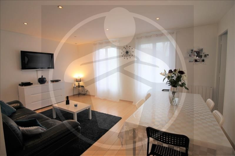 Sale apartment Chavanoz 139 000€ - Picture 2