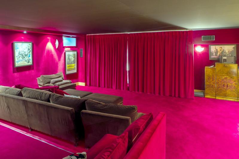 Venta de prestigio  casa Saint-cloud 5950000€ - Fotografía 8