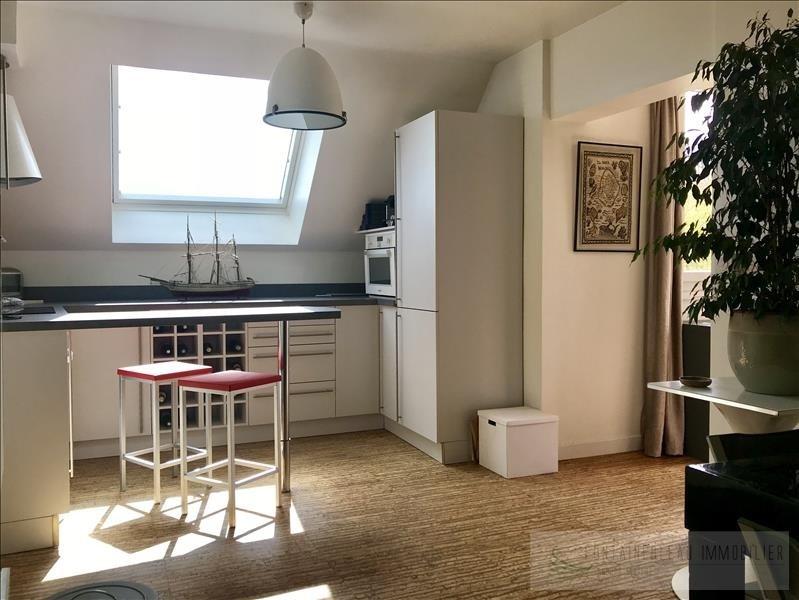 Vente appartement Fontainebleau 324000€ - Photo 6