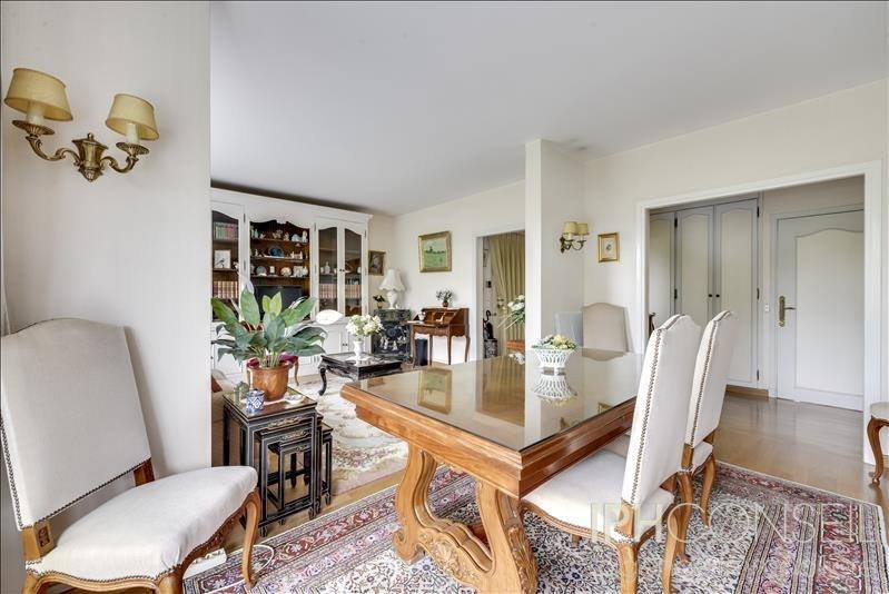 Vente de prestige appartement Neuilly sur seine 1085000€ - Photo 4