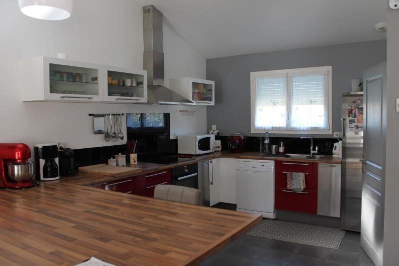 Verkoop  huis Langon 254400€ - Foto 3