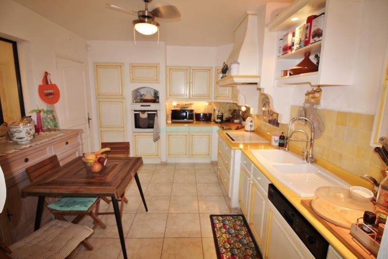Vente de prestige maison / villa Peymeinade 735000€ - Photo 9
