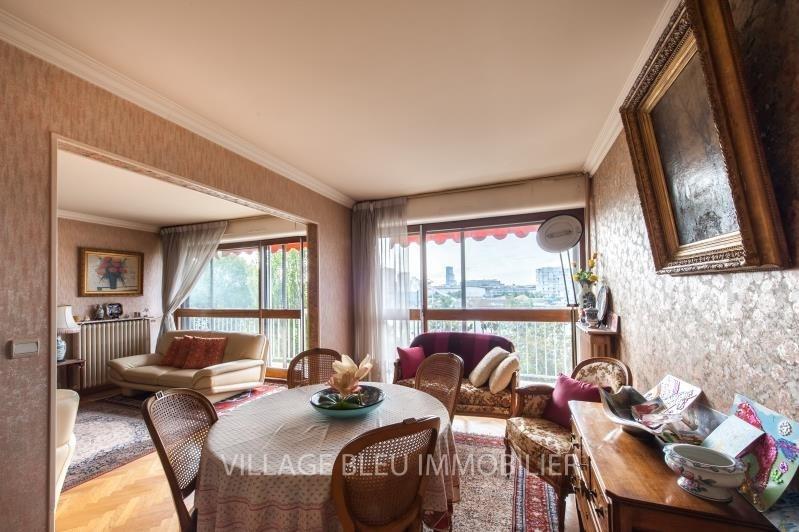 Vente appartement Asnieres sur seine 446000€ - Photo 3