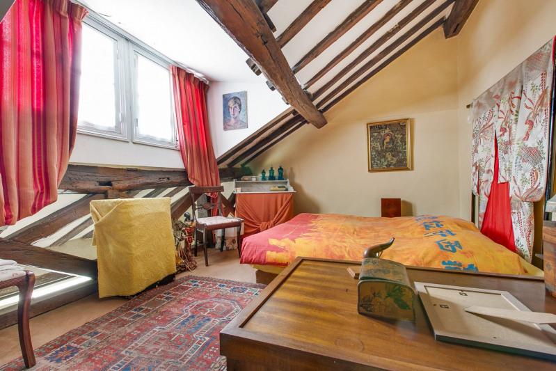 Престижная продажа квартирa Paris 4ème 630000€ - Фото 4