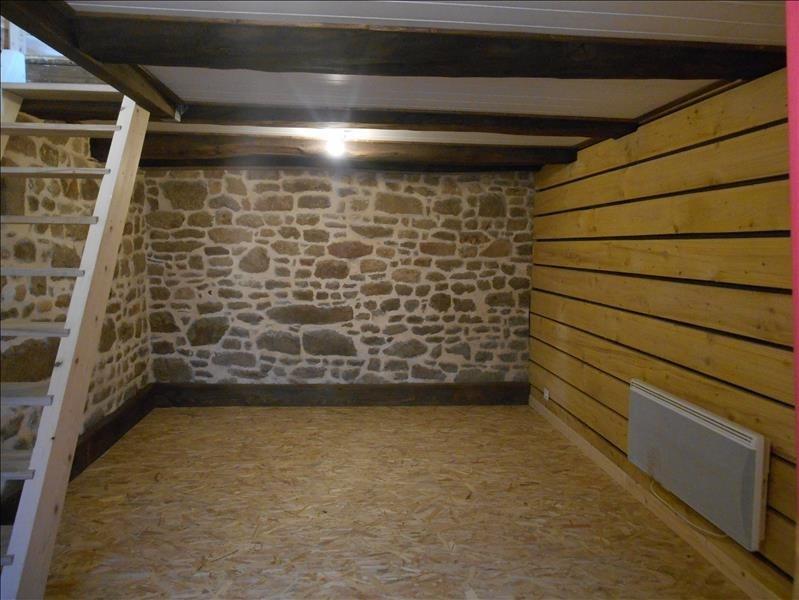 Vente maison / villa St germain en cogles 43400€ - Photo 4