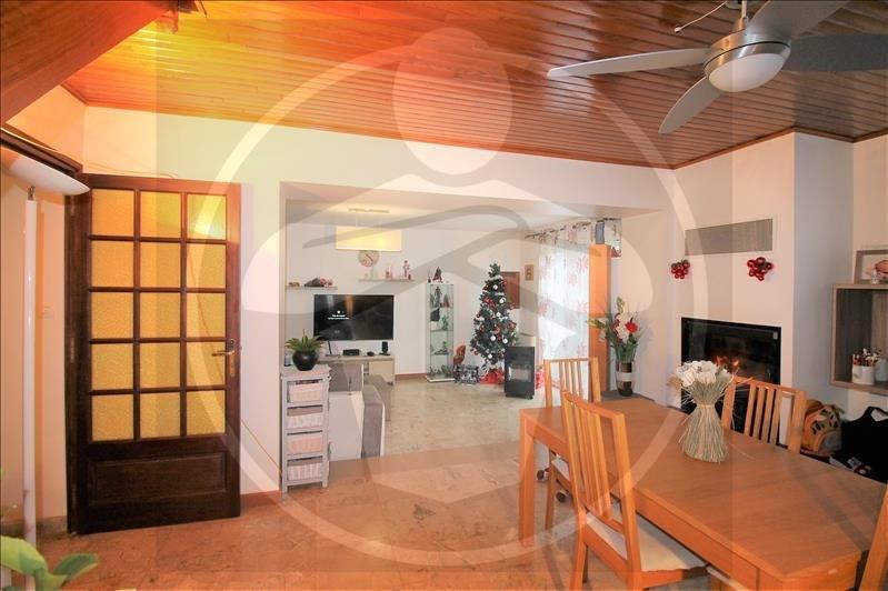 Sale house / villa Charvieu chavagneux 198000€ - Picture 8