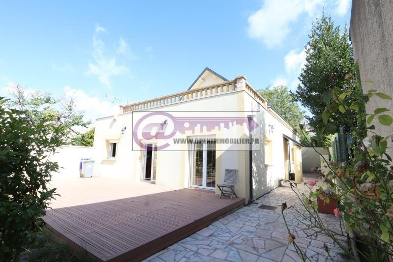 Sale house / villa Argenteuil 550000€ - Picture 1